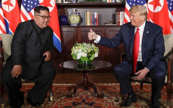 کره شمالی فریبکاری آمریکا را عامل شکست مذاکرات دانست