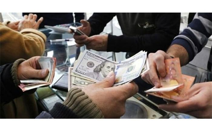 ارسال مدارک کانون صرافان به بانک مرکزی آغاز شد