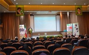 رئیس اداره آموزش و پرورش پیربکران:امور مدرسه را برای اولیا شفاف سازی کنید