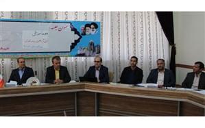 برگزاری دوره آموزشی نظام راهبری مدرسه محوری در استان همدان