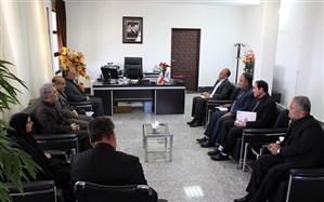 مدیر کل آموزش و پرورش خراسان جنوبی مطرح کرد: فعالیت 449 مدرسه در مناطق مرزی و عشایری استان