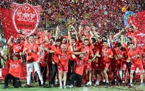 رئیس فیفا قهرمانی پرسپولیس را تبریک گفت