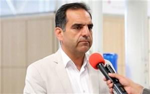رئیس شورای شهر کرج; اراده شورای پنجم بر فعال نگه داشتن پروژه قطار شهری است