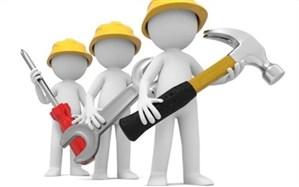 «تعمیر» کولر جای خرید کالای نو نشست