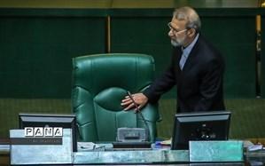 عمر ریاست لاریجانی بر مجلس 12 ساله میشود