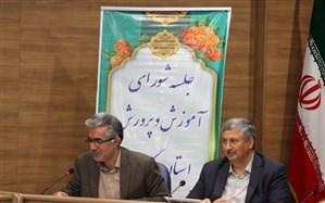 قدردانی سرپرست استانداری گلستان از وزیر آموزش و پرورش