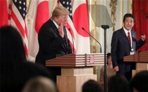 ترامپ: به دنبال تغییر رژیم در ایران نیستم
