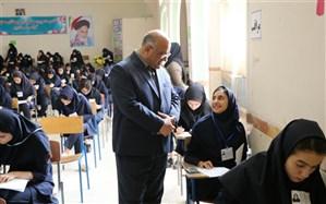 برگزاری امتحانات نهایی با حضور بیش از 27 هزار دانش آموز آذربایجان غربی