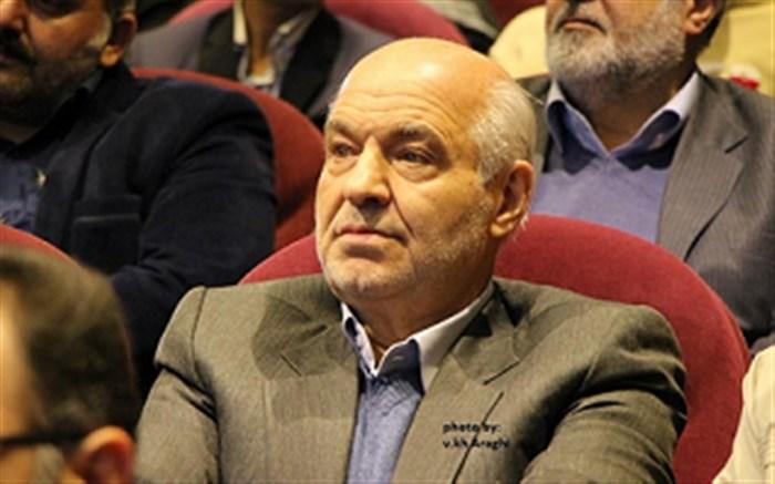 علی فخاری