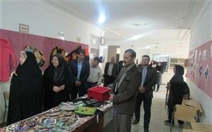 بازدید مدیرکل امور بانوان و خانواده استانداری کردستان از مرکز یادگیری محلی سوادآموزی سنندج