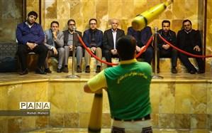 اولین یادواره جوانمردان شهید تهران برگزار میشود
