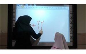 ۳۵ درصد از کلاسهای درس آذربایجان غربی هوشمند سازی شدند