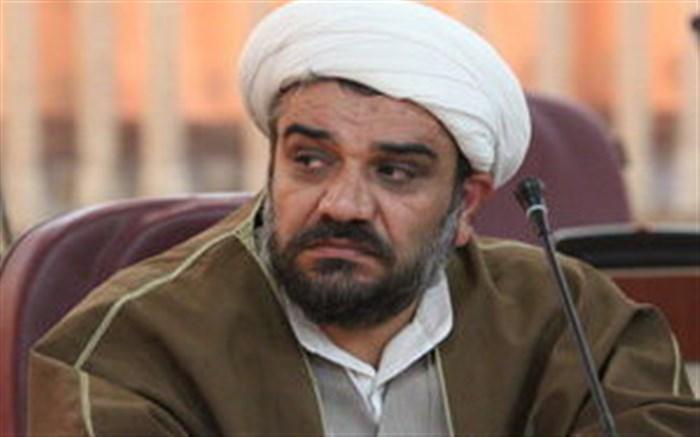 امام جمعه کازرون به قتل رسید