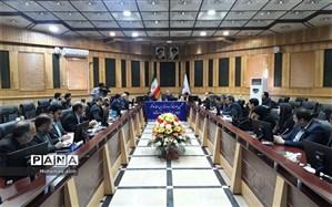 استانهای عضو منطقه 3 از ظرفیتهای بسیار مناسبی برای توسعه برخوردارند