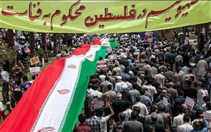 مسیرهای راهپیمایی روز جهانی قدس در استان البرز اعلام شد