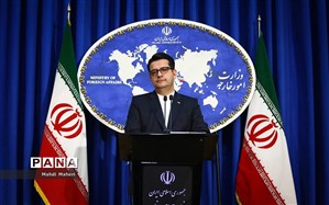 موسوی در واکنش به بولتون: صبر ایران مانع از تحقق خواستههای شوم میشود