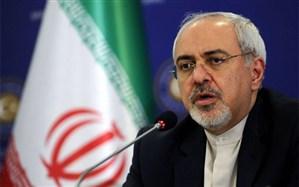 ظریف درگذشت محمدرضا حافظی را تبریک گفت