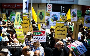 تمهیدات دستگاهها برای راهپیمایی روز قدس در تهران