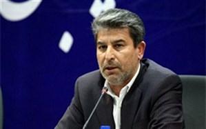 حمایت ایران از فلسطین مانع اجرای سیاستهای توسعه طلبانه رژیم صهیونیستی است