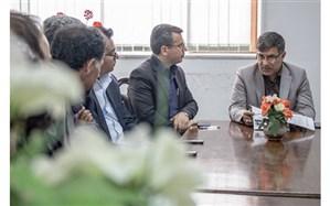 جلسه هیأت اُمنای پژوهشسرای دانشآموزی محلات برگزار شد