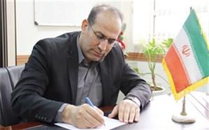 پیام مدیرکل آموزش و پرورش استان همدان به مناسبت روز جهانی قدس