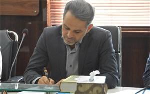 پیام سرپرست اداره کل آموزش و پرورش استان بوشهر مناسبت روز جهانی قدس