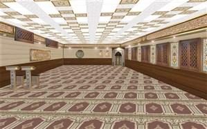 تجهیز 800 نمازخانه در مدارس استان همدان