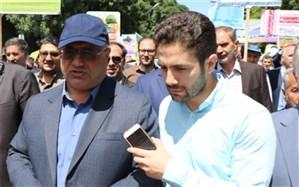 مدیرکل آموزش و پرورش آذربایجان غربی : عدالتخواهی یکی از ویژگیهای دانشآموزان ایران است