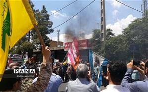 کارشناس ارشد مسائل سیاسی سپاه قدس : فروپاشی رژیم صهیونیست قطعی است