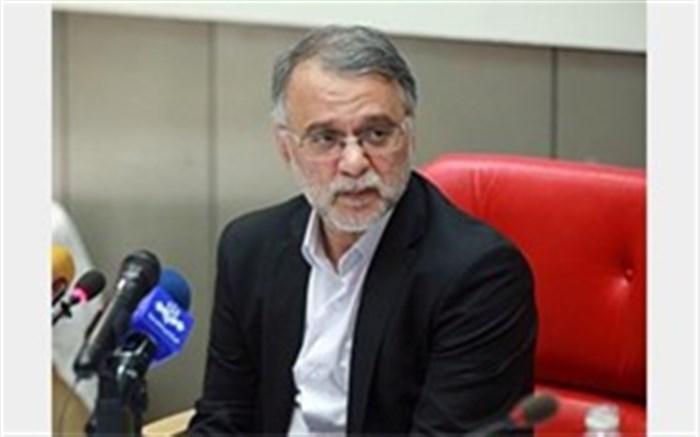 حمله رجانیوز به علی عسگری: