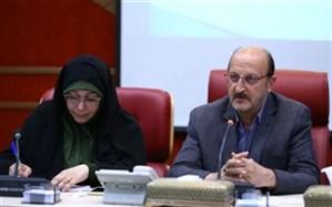 ۴۱ درصد اشتغال دستگاههای اجرایی در استان قزوین با زنان است