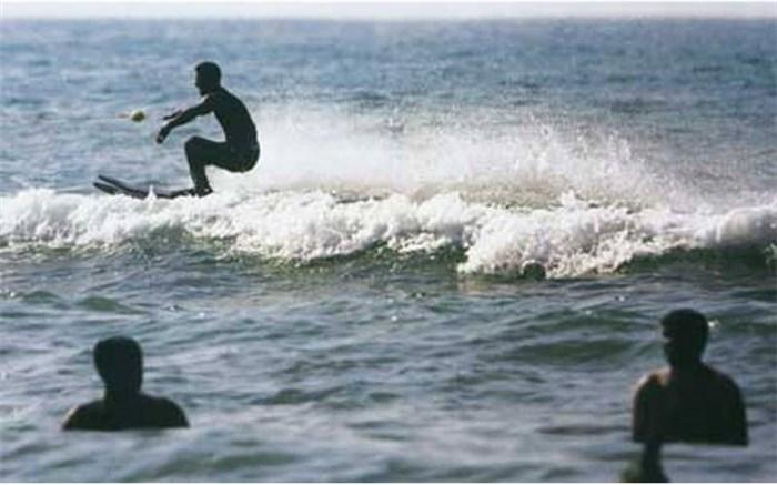 آغاز بازگشایی طرح های سالم سازی دریا در گیلان
