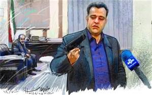 انتقاد تند عضو هیات رئیسه مجلس از نحوه پوشش ماجرای نجفی در صداوسیما