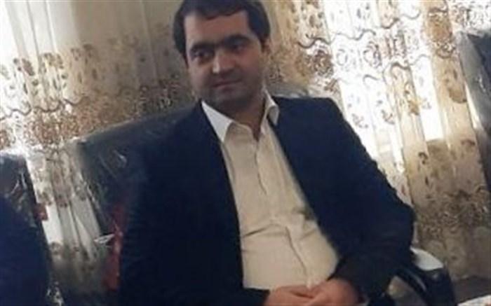 رضا میرزایی