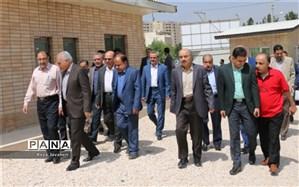 حمایت شهرداری از احداث مرکز و بیمارستان تخصصی پیوند اعضا در اصفهان