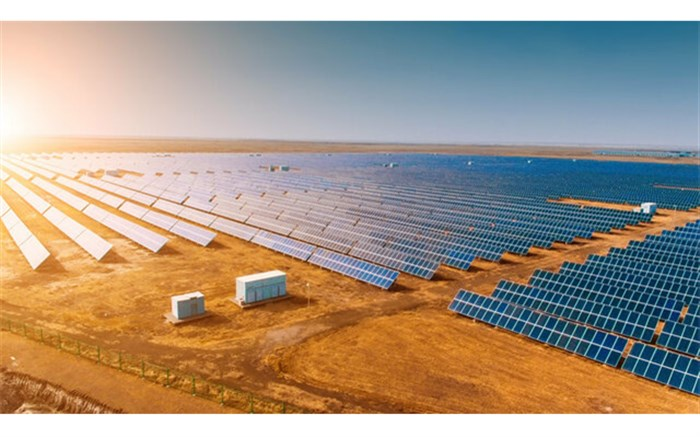 فیسبوک یک مزرعه خورشیدی بزرگ در تگزاس میسازد