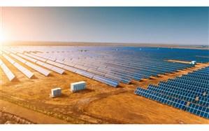 بزرگترین مزرعه خورشیدی کشور در فارس راهاندازی می شود