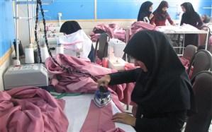 اکیپ های بازرسی سازمان دانش آموزی اردبیل برنحوه تولید وتوزیع پوشاک دانش آموزی نظارت می کنند