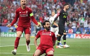 لیگ قهرمانان اروپا؛ لیورپول به سلطنت قاره سبز رسید