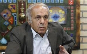 عبدالصمد خرمشاهی: به جای حبس ناشی از مهریه قوانینی باید تصویب شود که حقوق زن را تضمین کند