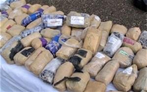 کشف بیش از ۱۴۷ کیلوگرم انواع مواد مخدر در میاندوآب