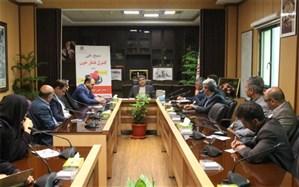 اجرای طرح بسیج ملی کنترل فشار خون در اسلامشهر