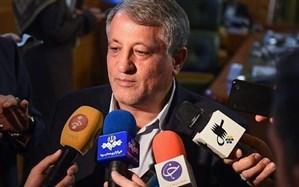 هاشمی: هنوز متن استعفای بهاره آروین به دست ما نرسیده است