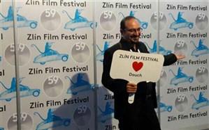 امیر مشهدی عباس: درجشنوارههای مهم دنیا فیلم اهمیت دارد نه نام فیلمساز