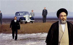 فیلمهایی که  زندگی امام خمینی (ره) را به تصویر کشیدند