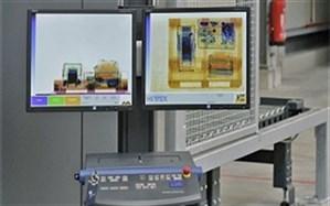 نصب دو دستگاه ایکس ری در پایانه مسافری پلدشت