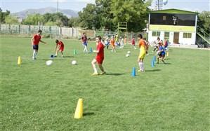 معاون ورزش و جوانان استان: 5400 پایگاه تابستانی اوقات فراغت در آذربایجان شرقی فعالیت می کنند
