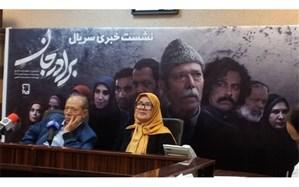 علی نصیریان: جنگ و خشونت اساس کار دراماتیک است