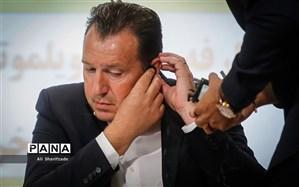 آخرین اخبار درباره جدایی مارک ویلموتس از تیم ملی و شروع به کار برانکو