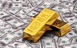 رکورد جدید قیمت طلا در بازارهای جهانی